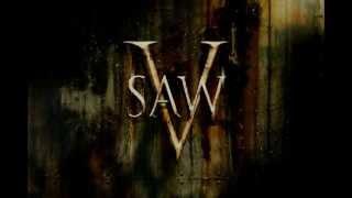 Saw V - Hand Blade Trap (Edited Version, No Music)