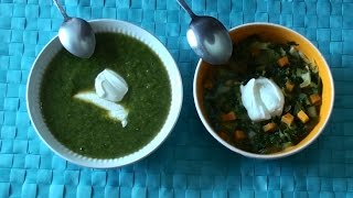 Этот суп понравится всем, диетический, лечебный.