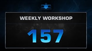 Dota 2 Weekly Workshop - Week 157 (2017 Collector's Cache)