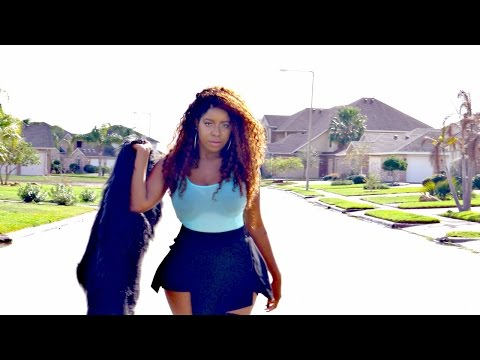 ikandi licious (Messing With Me) Short Film+Music Video (4k version available)