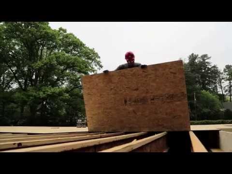 The Subfloor - Trus Joist EWP Floor Installation Guide