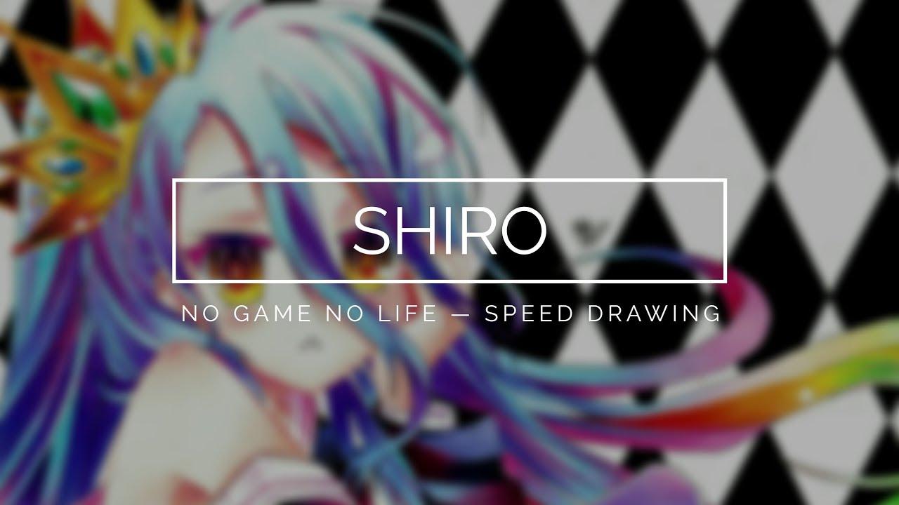 Shiro (No Game No Life)