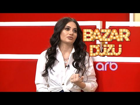 Zeynəb Vasif haqqında: Qısqanclıqlar məni yordu - Bazar Düzü
