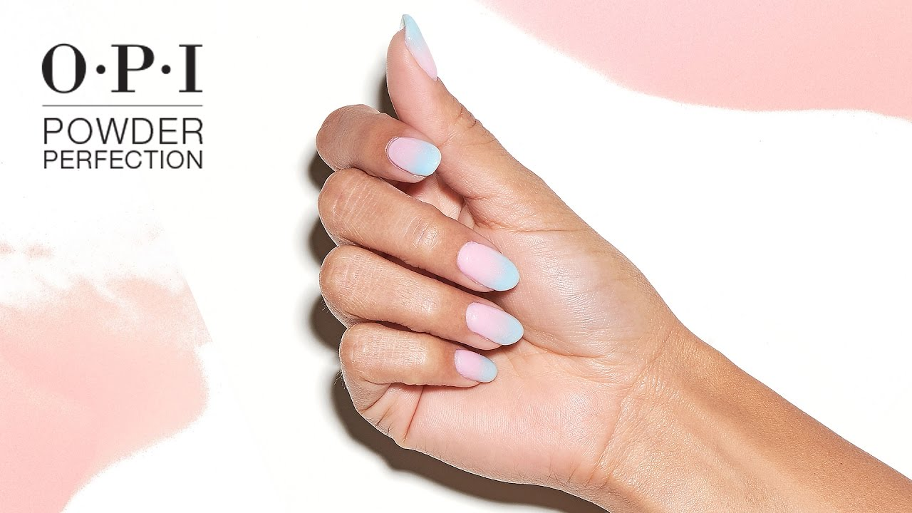 Powder Perfection | OPI