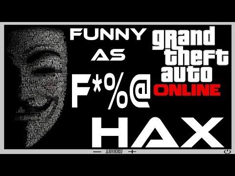 GTA 5: THE SUPER HACKER!