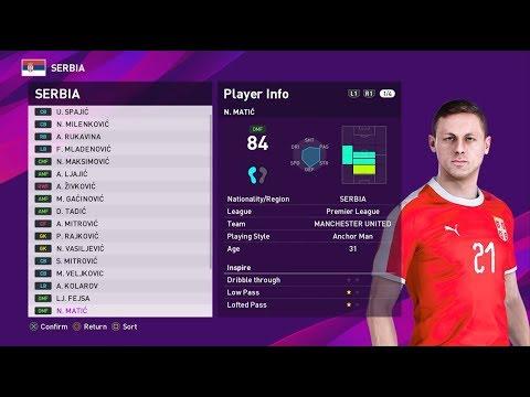 pes-2020-serbia---player-ratings,-faces-&-skills