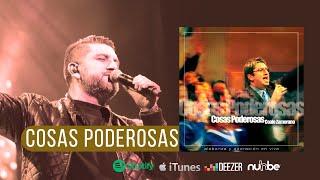 Cosas poderosas Álbum - Coalo Zamorano
