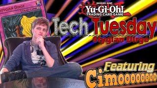Yugioh Tech Tuesday: Stygian Dirge - Featuring Cimoooooooo