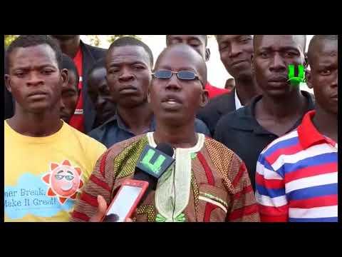 Make Konkomba Community Capital Of Yunyoo District - Chiefs