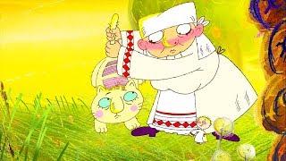Гора самоцветов - Мальчик с пальчик  + Глинька - Развивающий мультфильм для детей