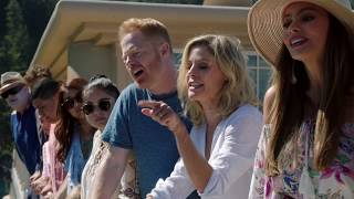 Video Jay Wants To Be Remembered - Modern Family download MP3, 3GP, MP4, WEBM, AVI, FLV November 2017