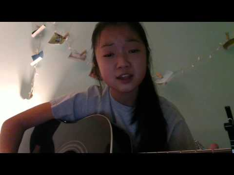 The Script - Breakeven (Cover)
