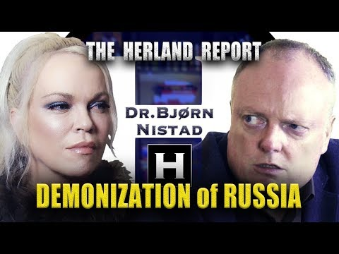 The demonization of Russia