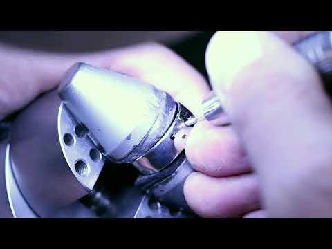 Vorschau: Juwelier-Schmuck - Imagefilm - Zauberhafte Eheringe