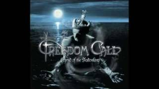 Cover images Freedom Call - Thunder God
