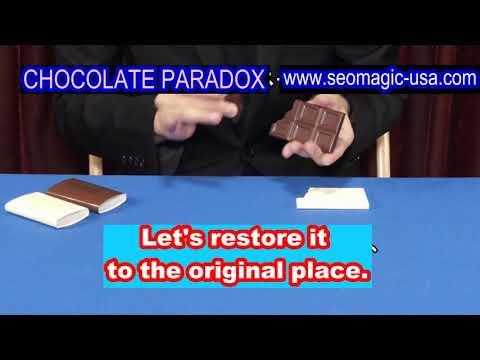 Chocolate Break by TENYO / SEO MAGIC
