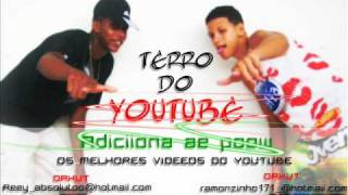 Mc Orelha -  Alemão Tu Vai Cair  (  AO VIVO NO JACA NIVER DO 2B  ) ♫