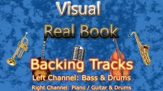 Joy Spring - Backing Track