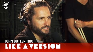 John Butler Trio cover Pharrell Williams