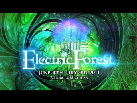 Electric Forest 2011 Teaser