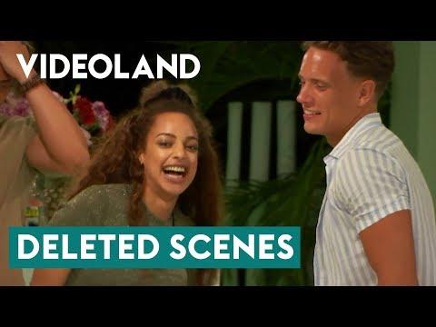Deleted scenes: dit zag je niet in aflevering 1!   Temptation Island VIPS