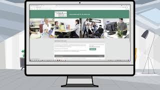 Onlinebewerbung, Stellen-Abo, Spontanbewerbung beim SMZ Oberwallis - so (einfach) funktioniert's.