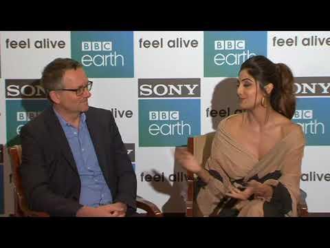 Shilpa Shetty Kundra , Sony BBC Earth 1st Anniversary Celebration MUMBAI