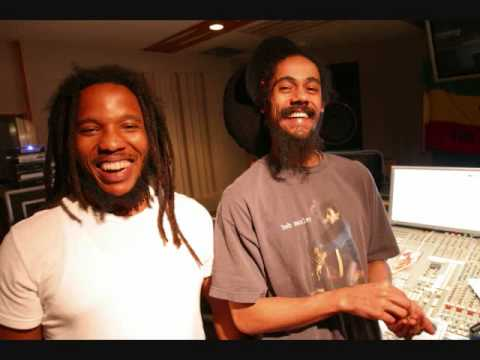 Stephen & Damian Marley ft  Snoop Dogg - The Traffic Jam Remix