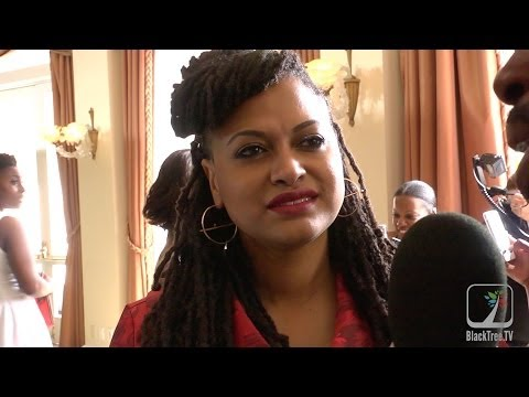 Ava Duvernay Essence Oscar Black Women In Hollywood Celebration