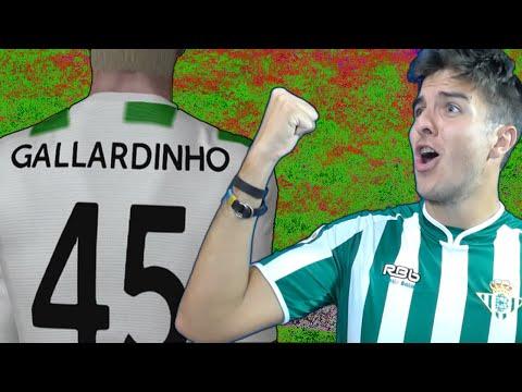 GALLARDINHO | Score! Hero LvL 1 - 20 | Android e iOS | Temporada #1