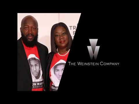 Trayvon Martin's Parents Claim Weinstein Company Owes Them $150K For TV Series