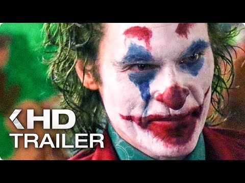 Joker Trailer 2019 Youtube