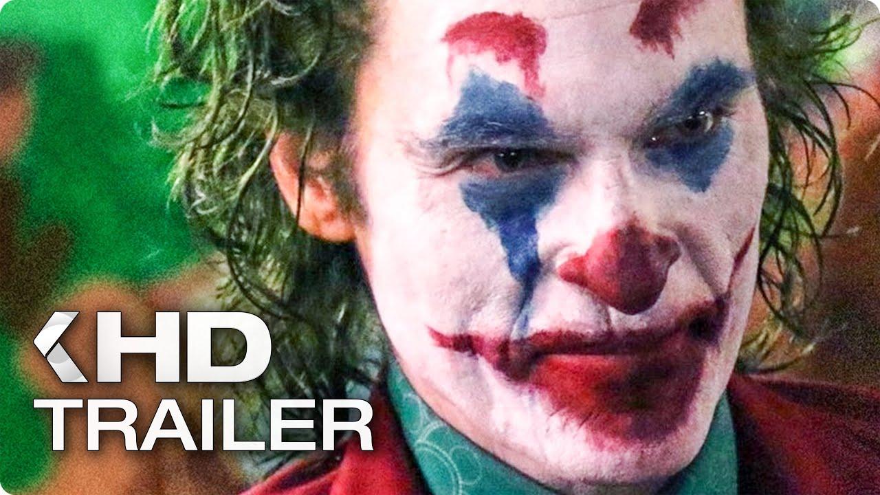 Joker Trailer 2019