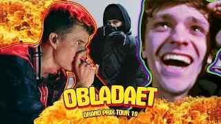 Как Я Познакомился С OBLADAET Live Концерт Ярославль