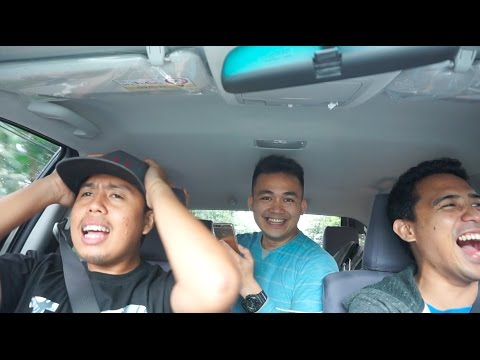LUZON TO MINDANAO ROAD TRIP
