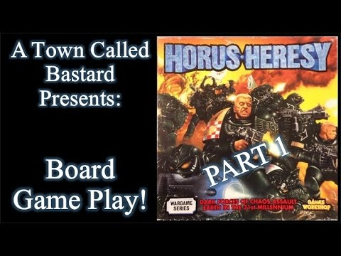 Download Horus Heresy Board Game 1993 PNG