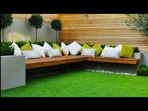 Beautiful Small Balcony Garden Design Ideas| Terrace ...