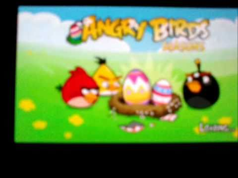 Angry birds seasons all versions signed updates upto ham o.