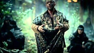 Diriliş Ertuğrul Şaman Cİnnet Müziği Uzun Versiyon