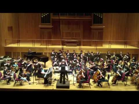 "Face the Music ""Fearful Symmetries"" (John Adams) at LeFrak Concert Hall"