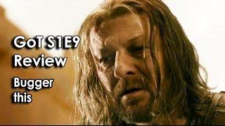 Ozzy Man Reviews: Game of Thrones - Season 1 Episode 9