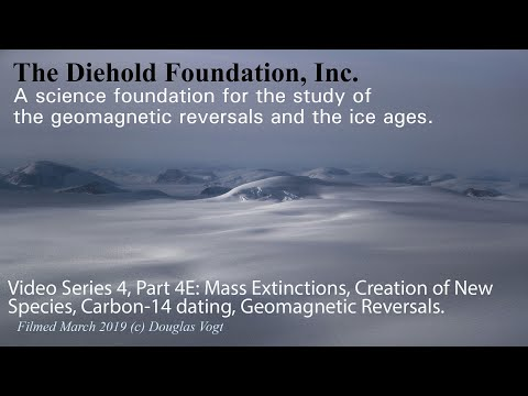 carbon dating cosmic rays