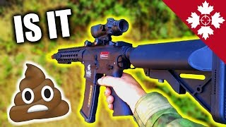 The BEST BEGINNER Gun EVER!