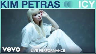 Kim Petras - Icy (Live Performance) | Vevo
