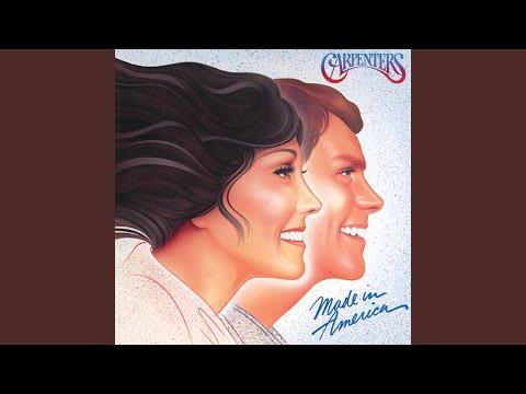 Carpenters - Those Good Old Dreams Lyrics | Musixmatch