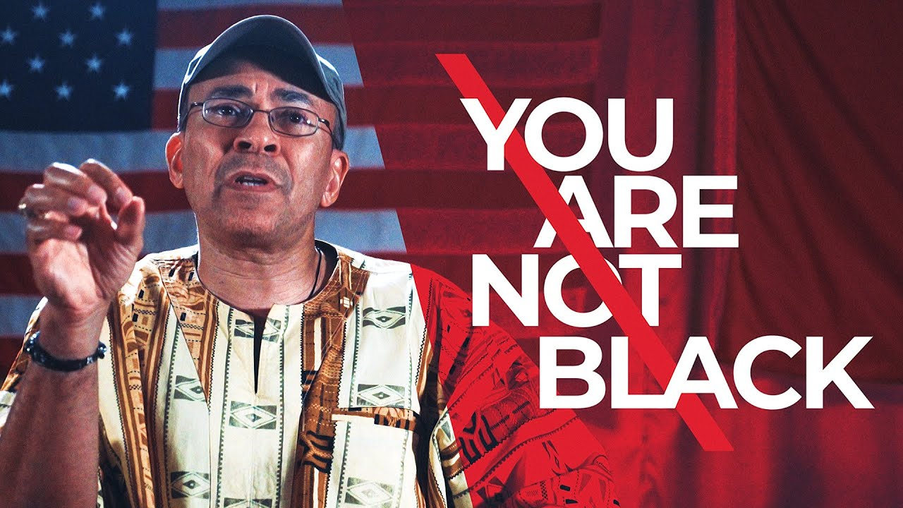 """Black Ethnicity: """"Black"""" or """"African American?""""... Neither (Here's Why)"""