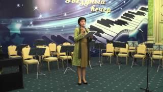 13.01.16. 85-летний юбилей Шафера Н.Г.