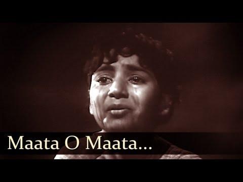 Mata O Mata Jo Tu Aaj - Ab Dilli Door Nahin Song - Kamaljeet - Ameeta - Sudha Malhotra