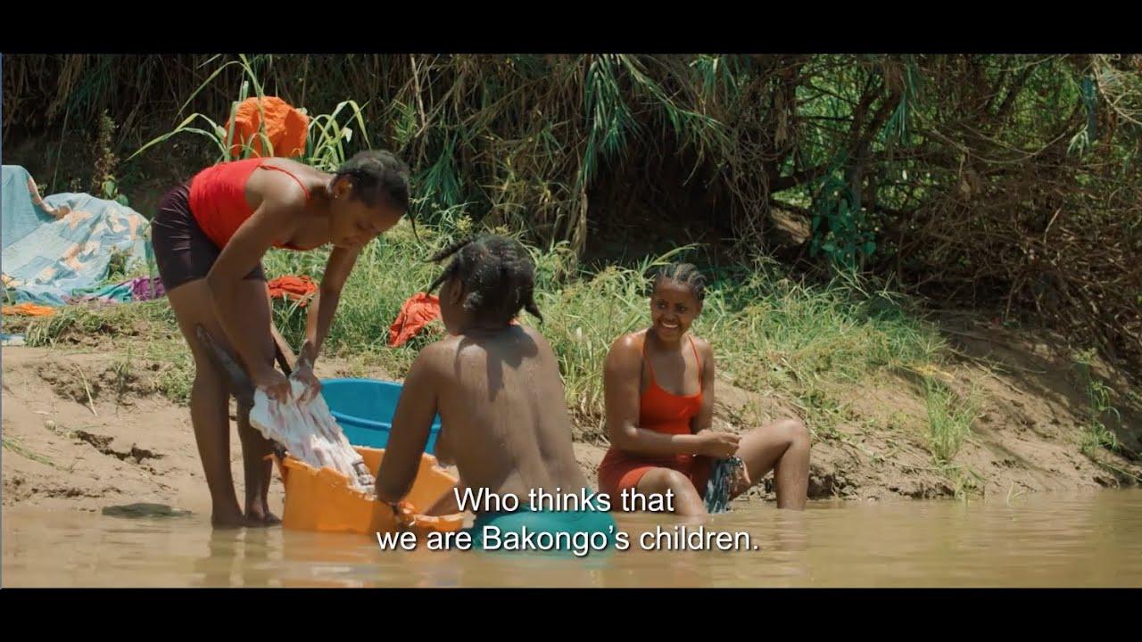 Download 𝗠𝗪𝗔𝗡𝗔 𝗡𝗞𝗘𝗧𝗢 - Trailer Oficial (Filme Angolano)