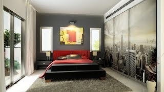 Part 3- Vray Interior Materials Tutorial In 3ds Max